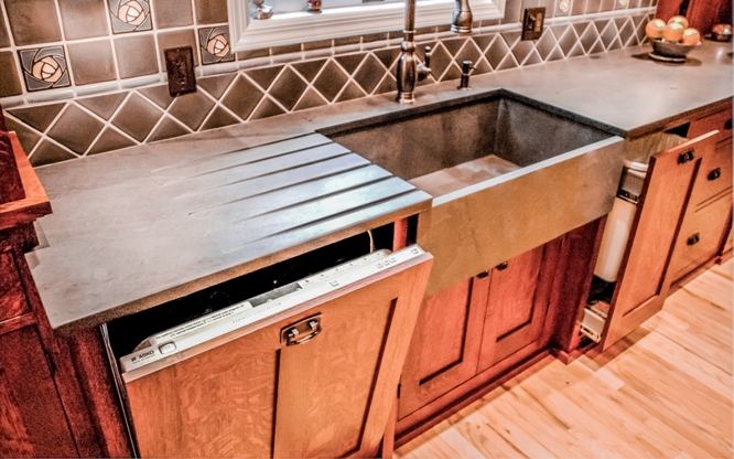 Westchester custom design kitchen soapstone countertop installer
