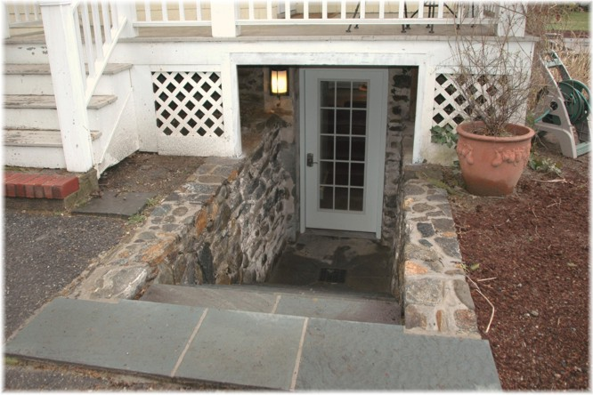 Westchester NY Design Build Walk Out Dig Up Basement