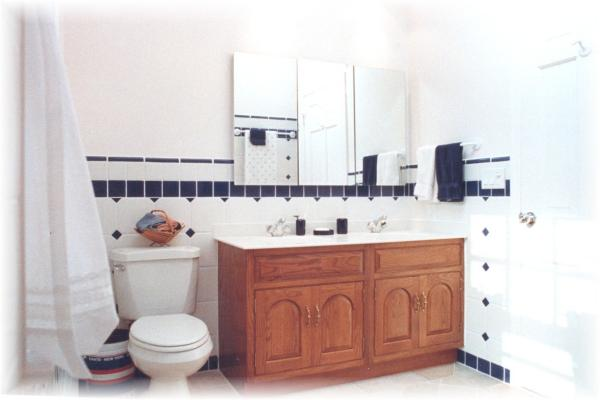 Briarcliff Manor Bathroom