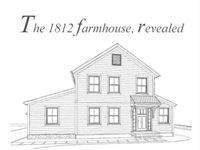 The 1812 Farmhouse Revealed Home Page