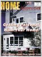 Home Improver Cover