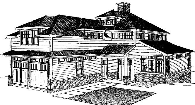 Full residential home green energy retrofit 3D design ideas tips, Westchester NY.