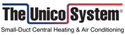 The Unico System - Small Duct HVAC